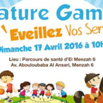Journée Eco-sport